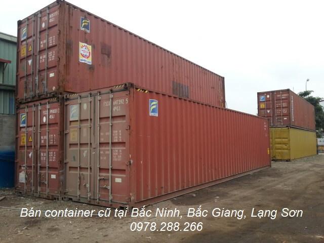 cho thuê container tại hưng yên, hà nam
